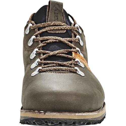 AKU Badia Plus Low - Chaussures Homme - marron sur campz.fr !